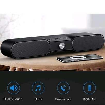 Wireless Bluetooth speaker image 3