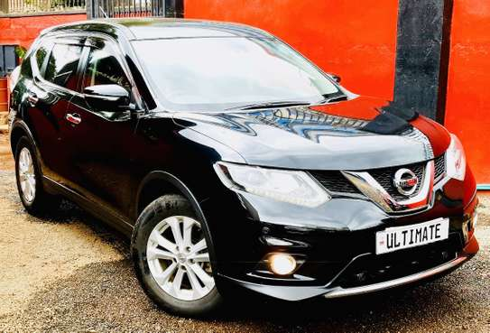 Nissan X-Trail 2.0 Automatic image 8