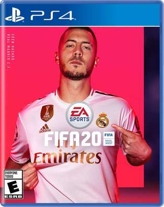 FIFA 20 for PS4 Offer