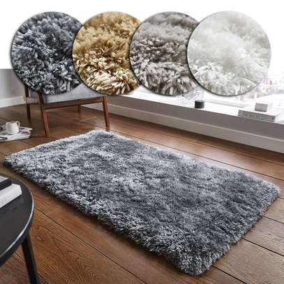 Fluffy Carpets 7 by 10 image 6