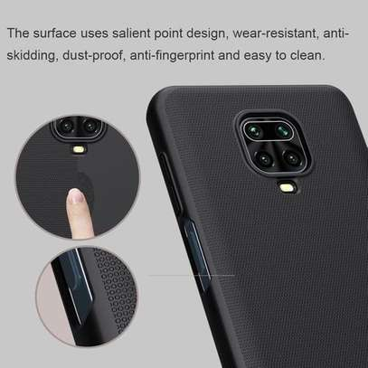 Nillkin Shockproof Cover For Xiaomi Redmi Note 9 Pro image 3