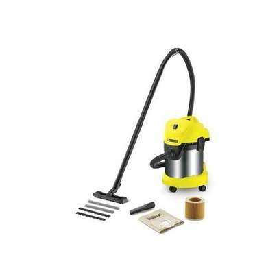 Aico vacuum cleaner silver 20ltrs image 2