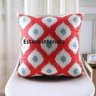 Beautiful throw pillows image 2