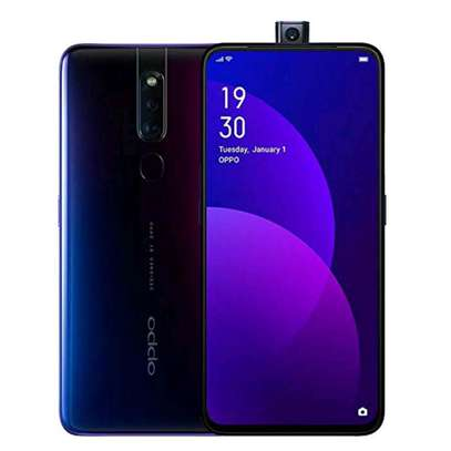 Oppo f11pro brand new and sealed with warranty image 2