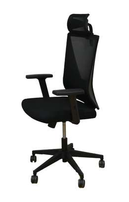High Draughtsman Reception/Counter Office Chairs