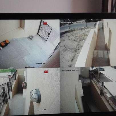 CCTV cameras installation in Kenya at cheap rates image 2