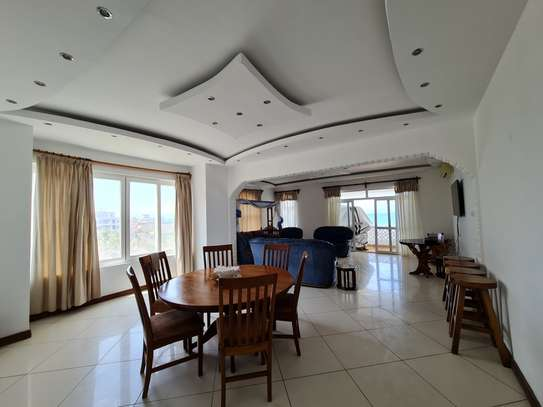 Furnished 3 bedroom apartment for rent in Nyali Area image 18