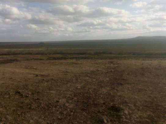 Narok North - Land