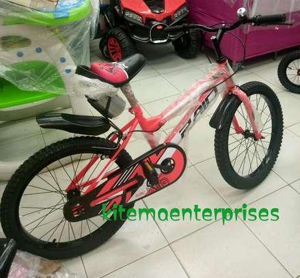 Rapid kids bicycles size 20-10.5 utr image 1