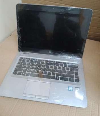 Laptop HP EliteBook 840 G3 8GB Intel Core I7 SSD 256GB image 3