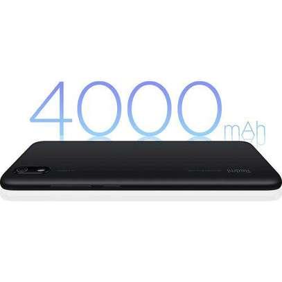 Redmi 7A 5.45 Inch 3+32GB Octa Core 4000mAh Battery Smartphone - Blue image 4