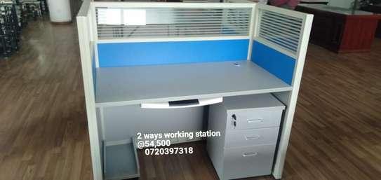 Working Station image 1