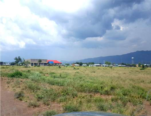One Acre Land For Sale In Tinga / Oletepesi for Ksh 300,000 image 3