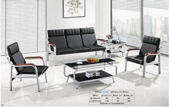 Front Office sofas