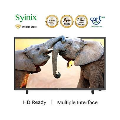 syinix  32 digital t.v