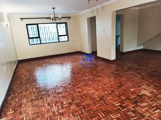 3 bedroom house for rent in Old Muthaiga image 2