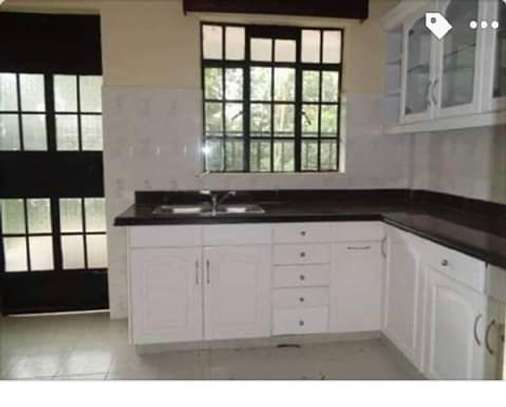 2 bedroom apartment for rent in kikuyu