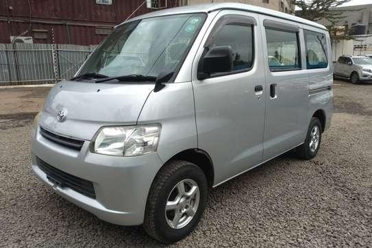 Toyota Townace image 1