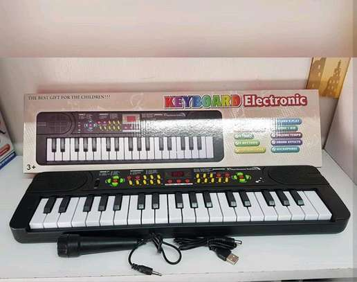 Electronic Keyboard For children image 1
