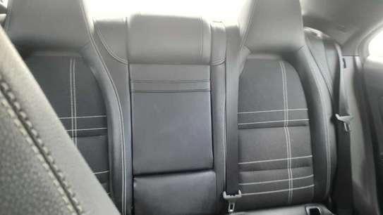 Mercedes-Benz CLA-Class image 6