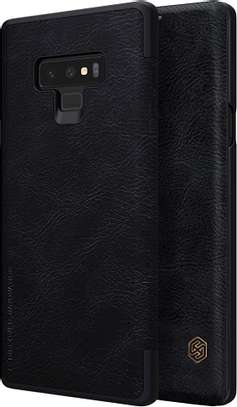 Nillkin Qin Series Leather Luxury Wallet Pouch For Samsung Note 9 image 4