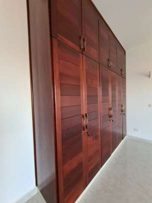 3 bedroom apartment for rent in Nyali Area image 11