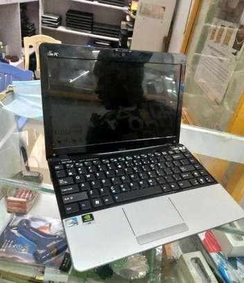 Laptop Asus Eee PC 1215T 4GB Intel Atom HDD 320GB image 3