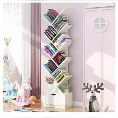 Trendy book shelf image 3