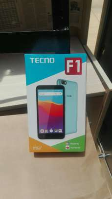 Techno F1 image 1