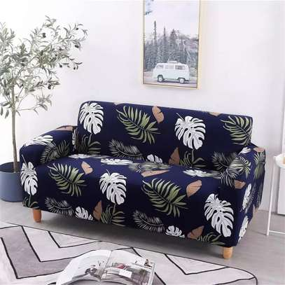 Turkish elastic couch covers image 11