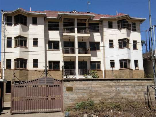 Ngong Road - Commercial Property, Office image 1