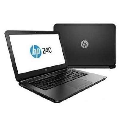 HP 240 G7 i3- 7020U ( 6UM60EA)Laptop image 1
