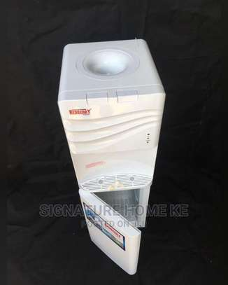 Redberry Hot and Normal Water Dispenser image 1