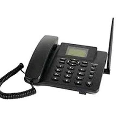Topsonic fixed wireless phone image 2