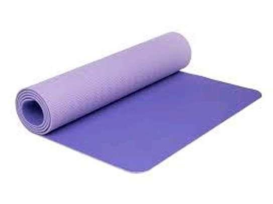Pretty yoga mats image 1