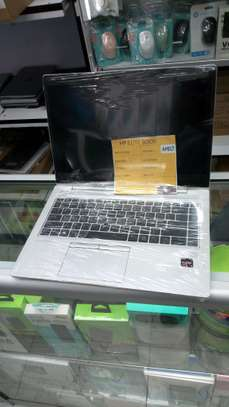 HP Envy Ryzen 7 laptop 16GB RAM 512 DB SSD 2.3GHz 14 inch display (6RH28PA) image 4