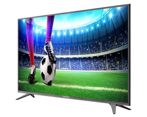new 43 inch tornado smart android tv cbd shop call now image 1
