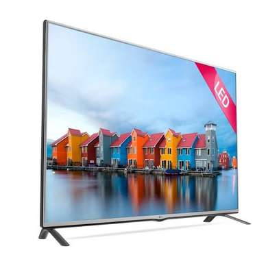 LG 43 inch smart Digital FHD TV Brand New image 1