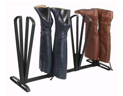 Boot rack for 4pairs of boots image 1