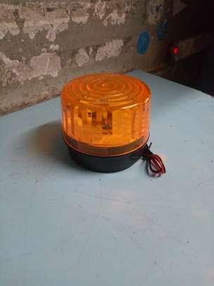 Alarm strobe/flasher image 2