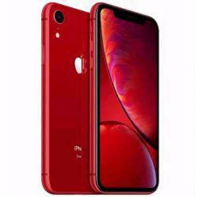 IPHONE XR 64 GB NEW WITH 2 YEARS WARRANTY + ONE YEAR SCREEN WARRANTY image 1
