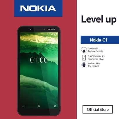 Nokia c1 image 3