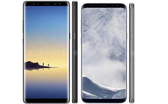 Samsung Galaxy Note8 image 1