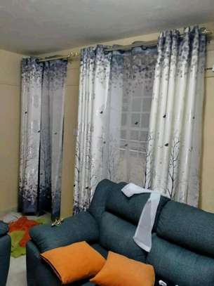 High quality double sided Curtains image 5