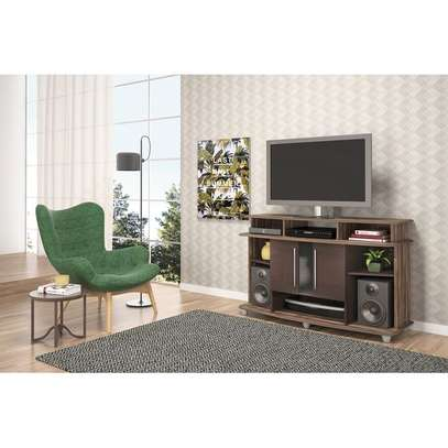 TV Unit Stand For Up To 60' TV - DJ Moveis , Bali image 2