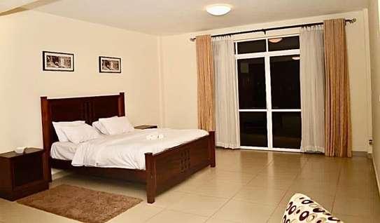 Furnished 3 bedroom apartment for rent in Kilimani image 15