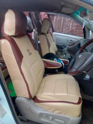 Kikuyu Car Seat Covers image 8
