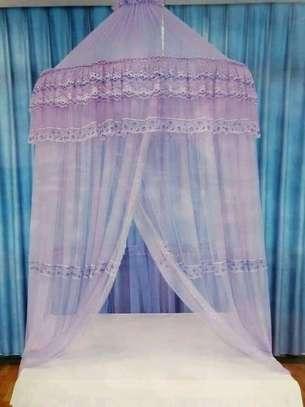 Smart mosquito nets. image 3