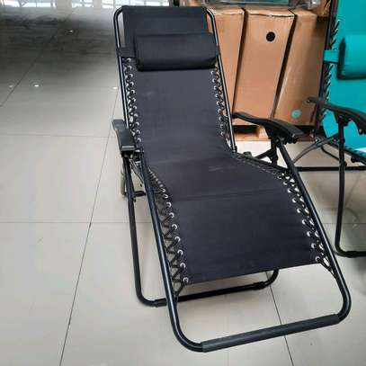 Lounger chair image 1