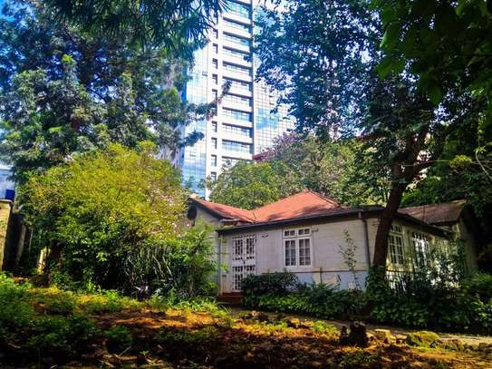 Kilimani - Commercial Land, Land, Commercial Property, Residential Land